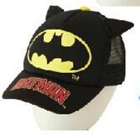 Topi Batman