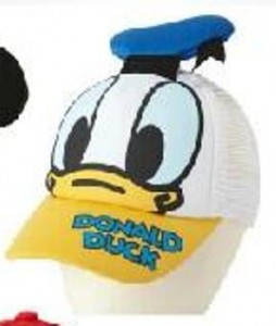 Topi Donald Duck