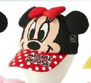Topi Minnie
