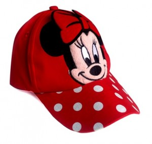 topi mini polka new rz1