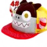 topi monster #1