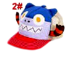 topi monster #3