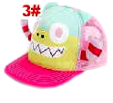 topi monster#2