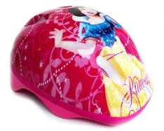 Helm Princess Pink