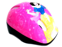 helm princess pink 2