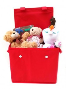 toy box macqueen buka