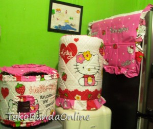 GKM HK Strawberry Pink 300x252 Tutup Galon