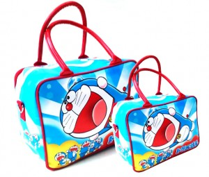 travel bag mini spoon doraemon 300x255 Travel Bag Tenteng