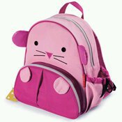 tas skiphop bac pack mouse