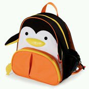 skiphopbackpack pinguin Detail Tas Skiphop Backpack Pinguin