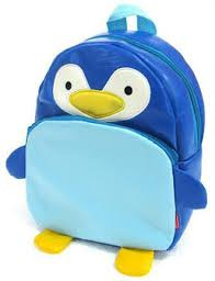 tas linda linda bag pinguin