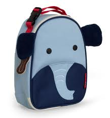 lunch bag elephant Tas Skiphop& Linda Linda
