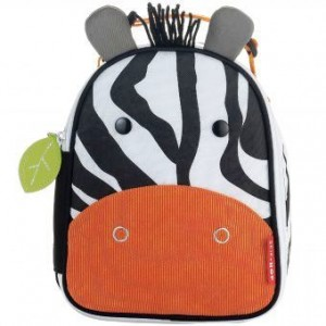 tas luncbag skiphop zebra