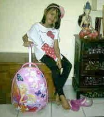 @Balikpapan With Barbie Original