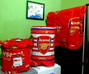 GKM Arsenal