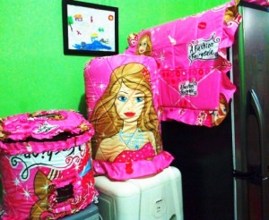 GKM Barbie Style 300x246 Tutup Galon, Kulkas dan Magic (GKM)