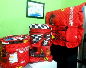 GKM Ferrri merah rz 300x237 Tutup Galon, Kulkas dan Magic (GKM)