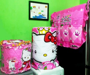GKM HK Princess 300x250 Tutup Galon, Kulkas dan Magic (GKM)