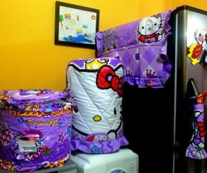 GKM HK Princess ungu 300x251 Tutup Galon, Kulkas dan Magic (GKM)