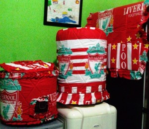 tutup galon set GKM liverpool