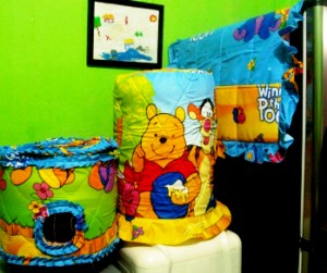 Tutup Galon Kulkas Pooh garden 300x251 Tutup Galon, Kulkas dan Magic (GKM)