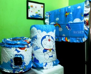 tutup galon kulkas set doraemon rainbw resize - Copy
