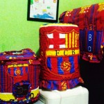 tutup galon set gkm Barca