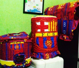 gkm Barca 300x260 Tutup Galon, Kulkas dan Magic (GKM)