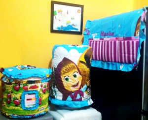 gkm marsha 300x244 Tutup Galon, Kulkas dan Magic (GKM)