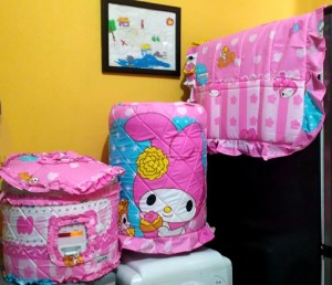 gkm melody pink 300x258 Tutup Galon, Kulkas dan Magic (GKM)