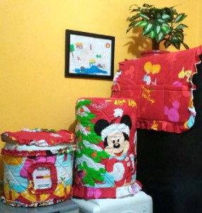 gkm minnie krismas 285x300 Tutup Galon, Kulkas dan Magic (GKM)