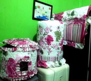 gkm pink flower 300x266 Tutup Galon, Kulkas dan Magic (GKM)