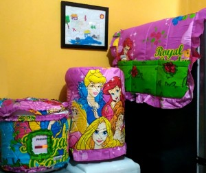 gkm princess royal agrden 300x253 Tutup Galon, Kulkas dan Magic (GKM)