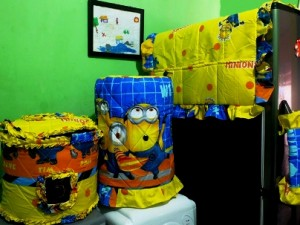 minion kuning minion kuning web 300x225 Tutup Galon, Kulkas dan Magic (GKM)