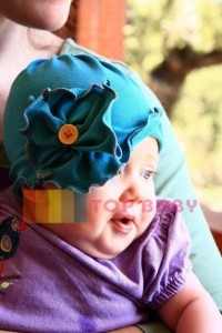 cute hat blue 200x300 Cute Hats (Topi Lucu)