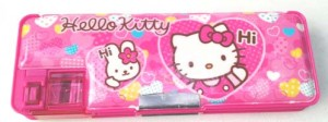 Tempat Pensil Hello Kitty Fanta