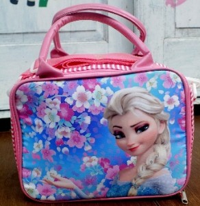 tas travel mini frozen flower 21 292x300 Pernak Pernik Anak