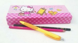 tmpat pensil Hello Kitty