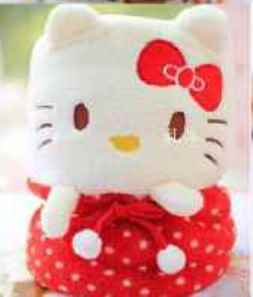 selimut lucu, Cute blanket 150 - Copy (4)