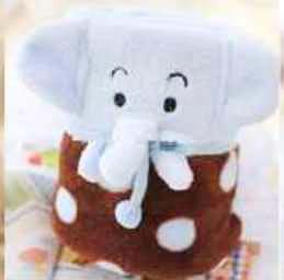 selimut lucu, Cute blanket 150 - Copy