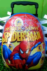 tsa telor spiderman trolly rz 200x300 Tas Telor atau Kapsul