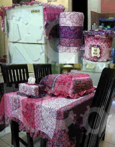 Batik india HS1 236x300 Home set Lucu