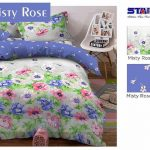 Spri Misty Rose Ungu