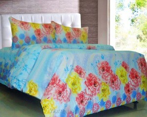 Sprei bedcover Mornin Beauty