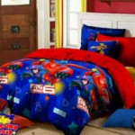 sprei dan bedcover big hero