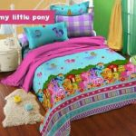 sprei my little pony'