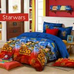 sprei star wars