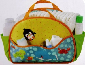Diapers Bag 2 300x230 Pernak Pernik Bayi