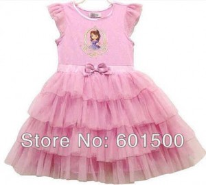 Ready nxt week Dress sofiabrand xirubaby. Size 80 120 300x270 Baju Anak lucu