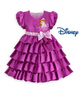 Sophia Purple Dress 80 120 280x300 Baju Anak lucu